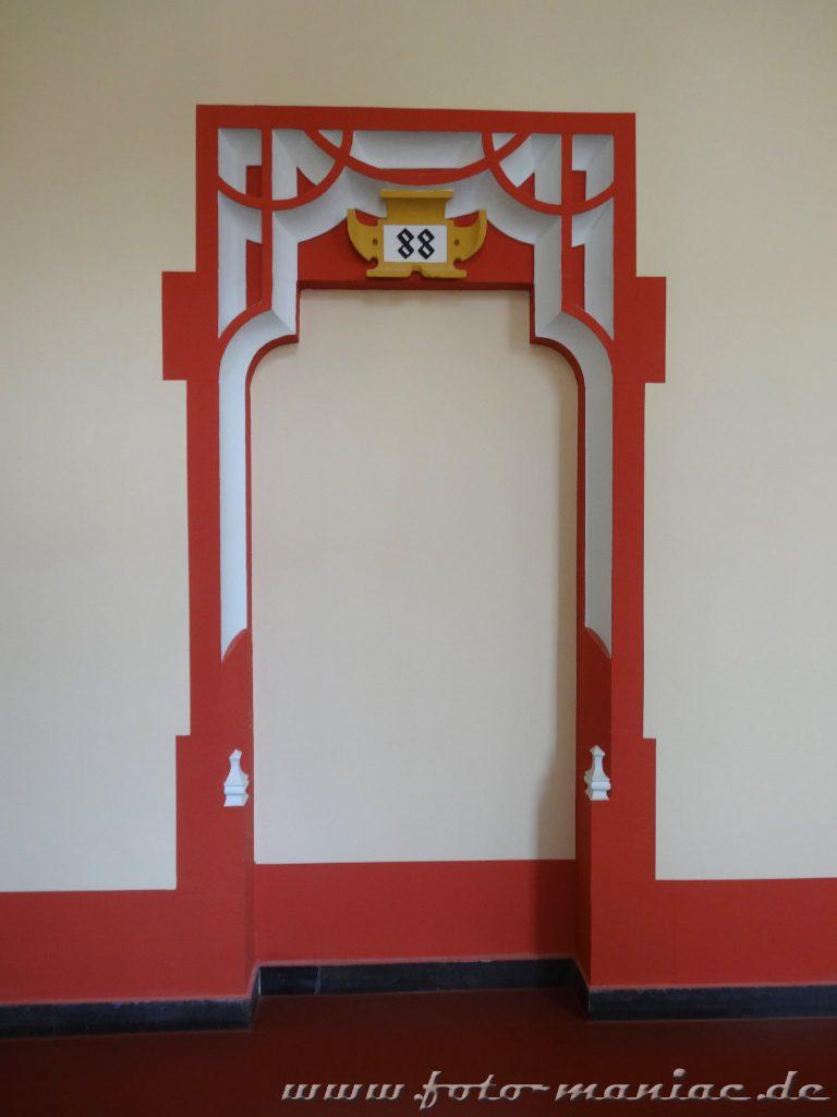 Landgericht in Halle