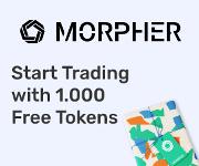 Amorpher Token get 1000 free Tokens for Trading Aktien