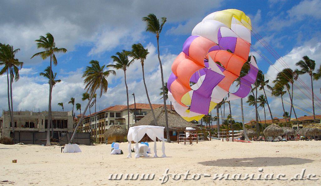Heiraten im Paradies in der Karibik