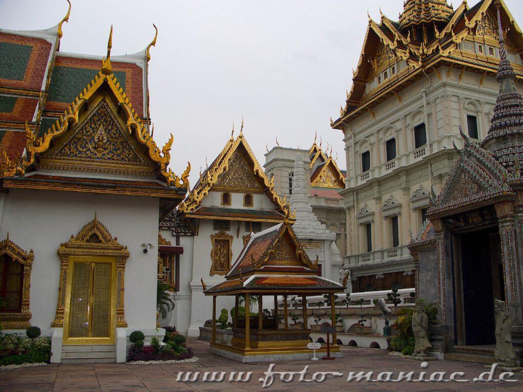 Gebäude des Großen Palastes